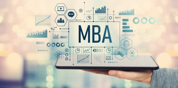MBA programmes in singapore
